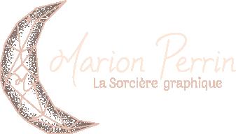 Marion Perrin - La Sorcière graphique