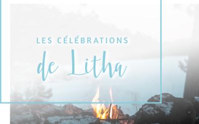 Les célébrations de Litha