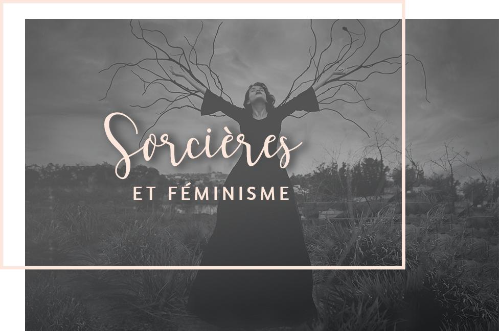 sorcières et féminisme